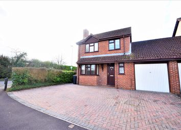 Thumbnail 3 bed detached house to rent in Stirling Crescent, Hedge End, Southampton