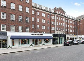 Thumbnail  Studio to rent in Pelham Court, 145 Fulham Road, Chelsea, London