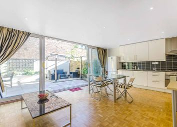 Thumbnail 4 bedroom terraced house for sale in Legion Close, Islington, London