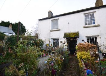 Thumbnail 2 bed terraced house for sale in 40 Lower Street, Chagford, Devon