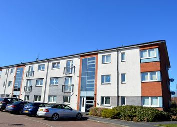Thumbnail 3 bed flat for sale in Miller Street, Clydebank