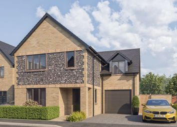 Cinders Lane, Yapton, Arundel BN18. 3 bed semi-detached house for sale