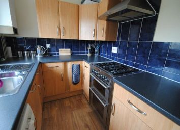 Thumbnail 2 bed property to rent in Foxcote Drive, Loughborough