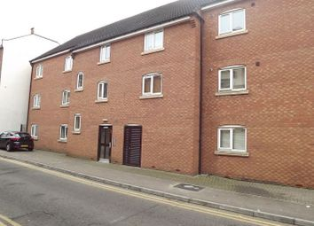 Thumbnail 2 bedroom flat to rent in Rubicon House, 25 - 33 Regent Street, Town Centre, Northampton