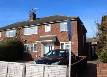 Thumbnail 2 bed maisonette for sale in Ratcliffe Road, Farnborough