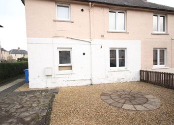 Thumbnail 2 bed flat for sale in 11 Brucefield Terrace, Lumphinnans, Fife