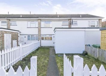Thumbnail 3 bed terraced house for sale in Ormonde Avenue, Epsom, Surrey