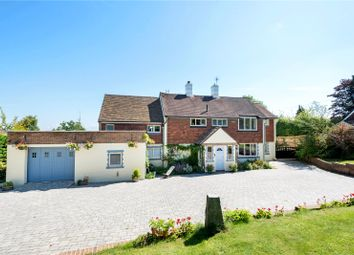 Thumbnail 6 bed detached house for sale in Oathall Road, Haywards Heath, West Sussex