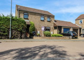 Thumbnail 3 bed detached house to rent in Frederick Talbot Close, Soham, Ely