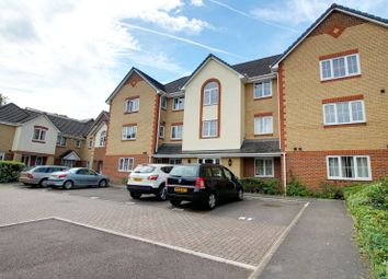 Thumbnail 2 bed flat for sale in Devonshire Park, Reading, Berkshire