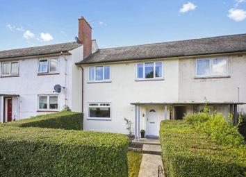 3 bed terraced house for sale in 10 Fairford Gardens, Liberton, Edinburgh EH16