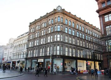 Thumbnail Office to let in Mcauley House, 2-14 Castle Street, Belfast, County Antrim