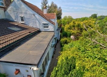 Thumbnail 2 bed semi-detached house for sale in Lovells Hill, Hanham, Bristol