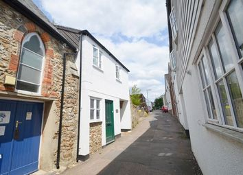 Thumbnail 1 bed cottage for sale in Chapel Street, Honiton