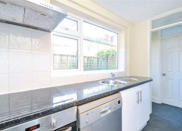 Thumbnail 2 bed terraced house to rent in Mount Pleasant, Reading, Berkshire