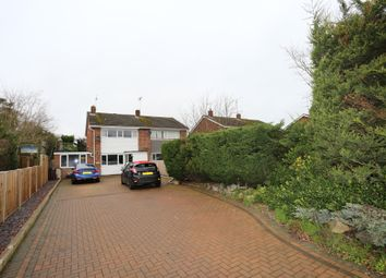 4 bed semi-detached house for sale in Austin Road, Woodley, Reading RG5