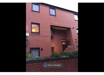 Thumbnail 3 bed flat to rent in Len Cox Walk, Manchester