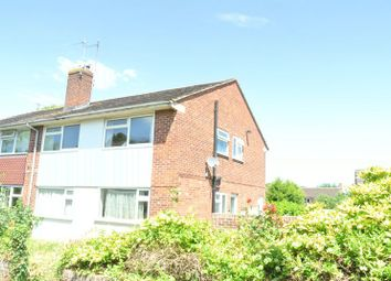 Thumbnail 2 bed flat for sale in The Piece, Churchdown, Gloucester