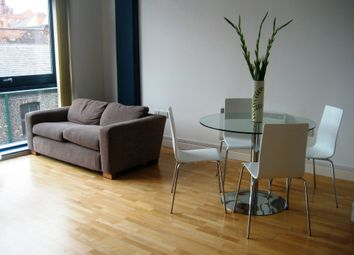 Thumbnail 1 bed flat to rent in Piccadilly Lofts, Dale Street, Northern Quarter
