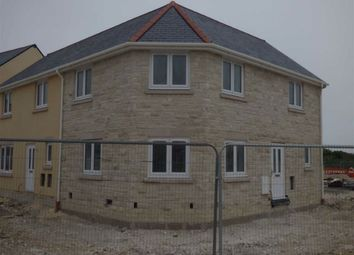 Thumbnail 3 bed semi-detached house for sale in Wakeham, Portland
