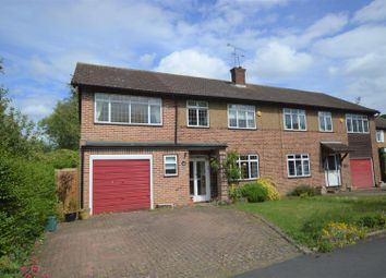 Thumbnail 4 bed semi-detached house for sale in Ardens Way, St.Albans