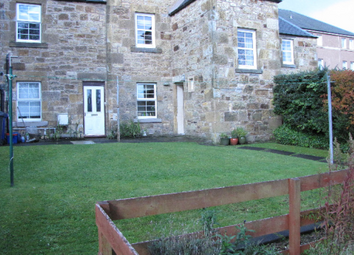 Thumbnail 2 bed flat to rent in West Street, Penicuik, Midlothian, 9Dg