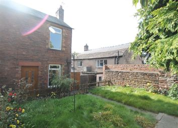 Thumbnail 1 bed end terrace house to rent in 1 Welsh Yard, Sandgate, Penrith, Cumbria