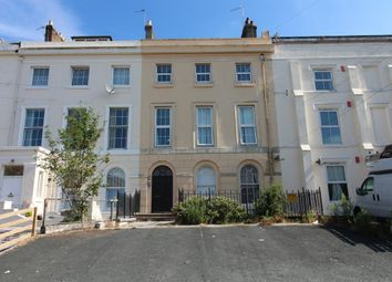 Thumbnail 1 bed flat for sale in Bedford Terrace, Plymouth