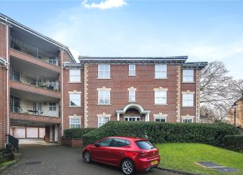 Thumbnail 2 bed flat for sale in The Ridings, Malcolm Way, London