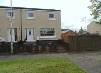 Thumbnail 3 bed property for sale in Gemini Grove, Holytown, Motherwell