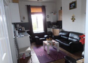 Thumbnail 3 bed flat to rent in Cranbook Road, Ilford