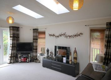 Thumbnail 2 bed property for sale in Hollicarrs Lodge Park, York Road, Escrick