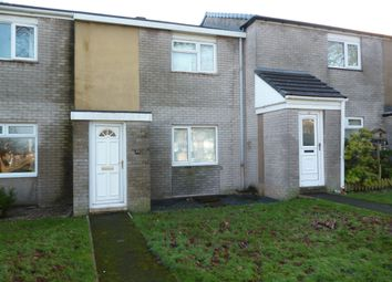 Thumbnail 2 bed terraced house to rent in Whernside, Morton West, Carlisle