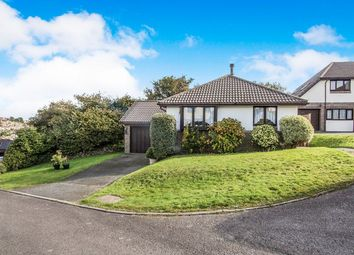 Thumbnail 2 bed bungalow for sale in Summerfield Close, Mevagissey, St. Austell