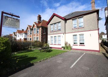 Thumbnail 10 bed detached house for sale in Victoria Avenue, Swanage