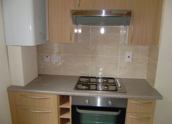 Thumbnail Maisonette to rent in High Street, Enfield