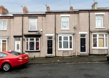 2 bed terraced house for sale in Chandos Street, Darlington, Durham DL3