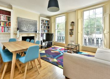 Thumbnail 3 bed flat to rent in Gerrard Road, London