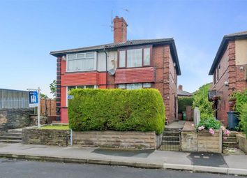 Thumbnail 2 bed semi-detached house for sale in Station Road, Armley, Leeds, West Yorkshire