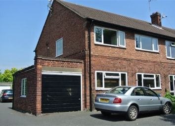 Thumbnail 2 bed flat to rent in Banks Road, Toton, Beeston, Nottingham