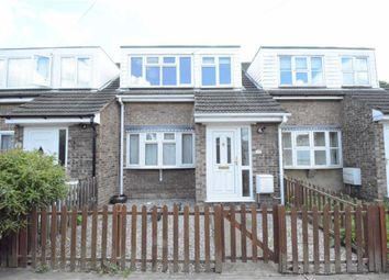 Thumbnail 3 bed terraced house for sale in Frome, East Tilbury, Essex