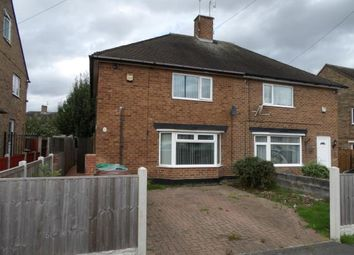 3 bed semi-detached house for sale in Farnborough Road, Clifton, Nottingham, Nottinghamshire NG11