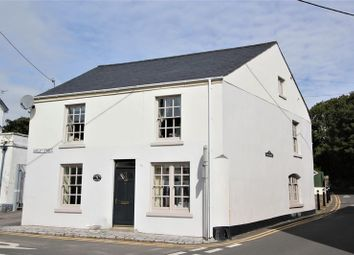 Thumbnail 3 bed flat for sale in Wesley Street, Llantwit Major