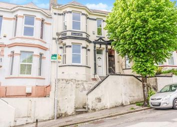Thumbnail 3 bedroom terraced house for sale in Keyham, Plymouth, Devon