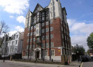 Thumbnail Studio to rent in Mortimer Court, Abbey Road, St Johns Wood