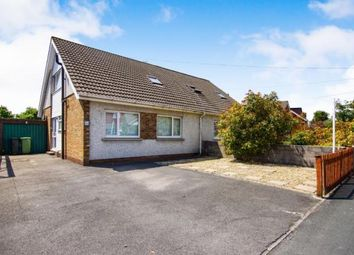 Thumbnail 4 bed bungalow for sale in Bourton Avenue, Patchway, Bristol, Gloucestershire