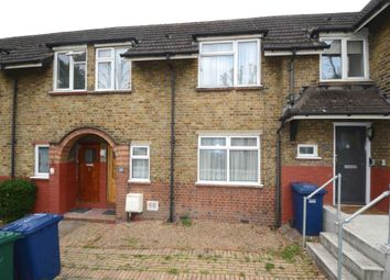 Thumbnail 2 bed terraced house for sale in Woodhouse Road, London