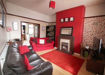 Thumbnail 2 bed end terrace house for sale in Alfred Street, Shaw, Oldham