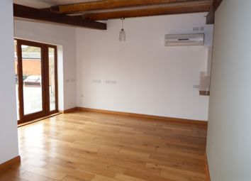 Thumbnail 1 bed flat to rent in Meare Green Stoke St Gregory, Taunton