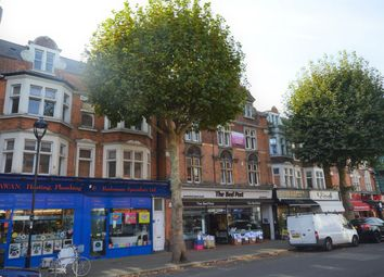 Thumbnail 6 bed flat to rent in Brighton Road, Surbiton